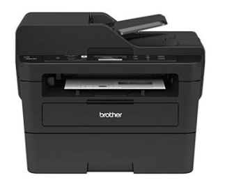 Brother DCP L2550DW photocopier