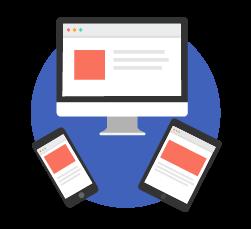 web design user experience icon