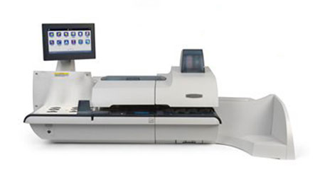 Connect+ 1000 digital franking machine
