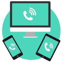 unified communications icon