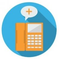 conference calling icon