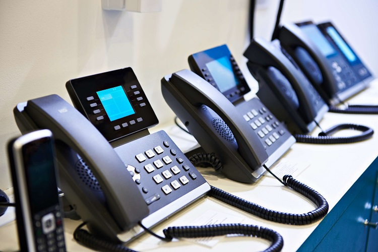 telephone-system