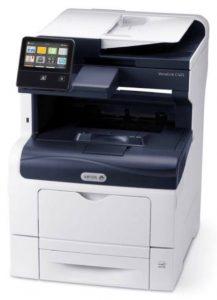 xerox printer