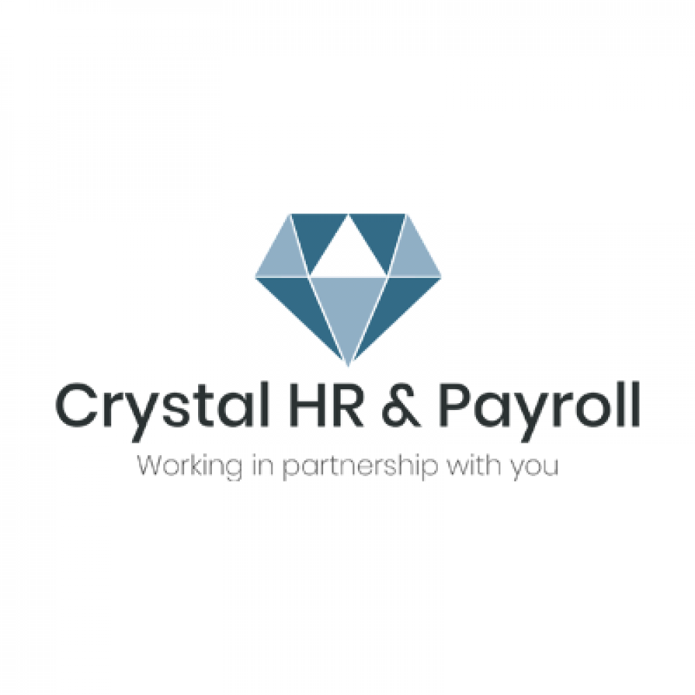 Crystal HR & Payroll logo