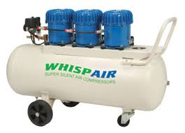 Whispair Super Silent Air Compressor