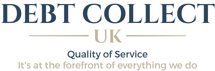 debt collect uk logo