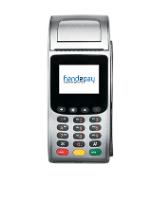 Handepay PDQ card machine