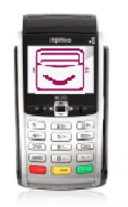 Takepayments PDQ card machine