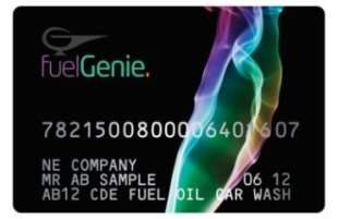 Asda fuel card fuelGenie