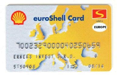 shell-euroshell