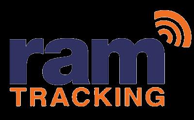 RAM Tracking logo