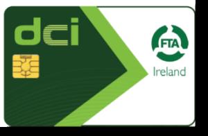 DCI fuel card
