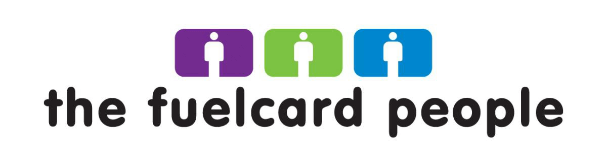 The Fuelcard People logo