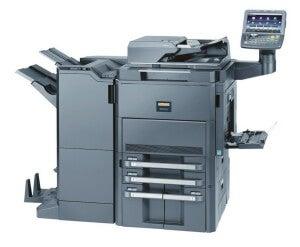 Utax 400ci photocopier