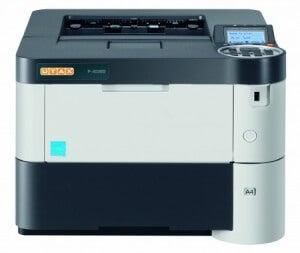 Utax p-c4072dn photocopier