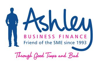 Ashley Business Finance logo