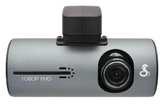 Cobra CDR 840E HD Dash Cam