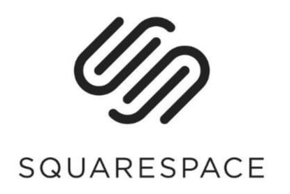 squarespace review logo