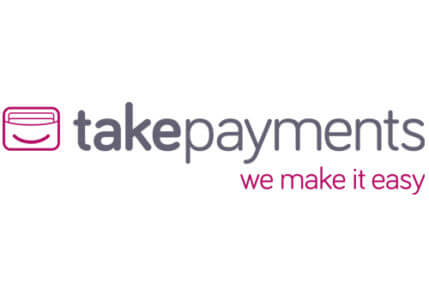 takepayments logo featured image