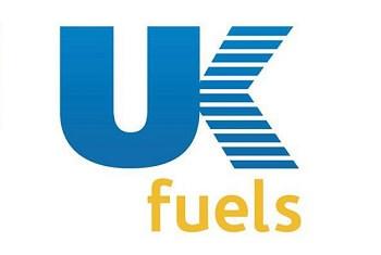 UK Fuels logo