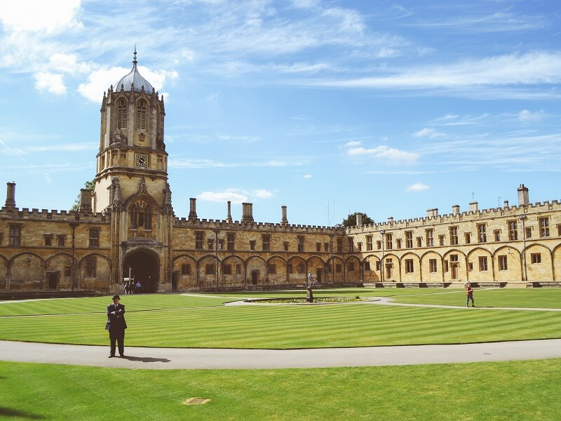 The Most Expensive Places to Send Your Kids to University