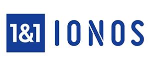 1&1 IONOS logo