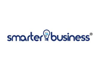 Smarter Business logo