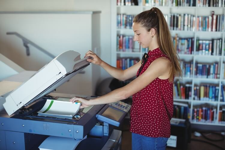 Best photocopiers for schools