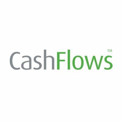 CashFlows logo