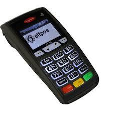 ingenico ict250 card machine