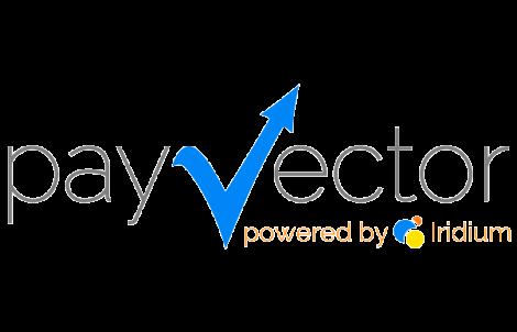 PayVector logo