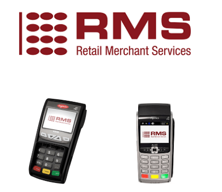 Retail Merchant Services card machines