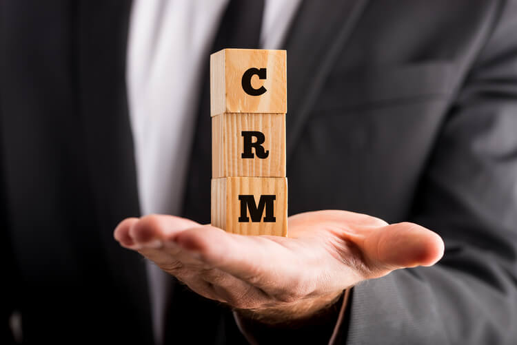 best crm systems for small businesses