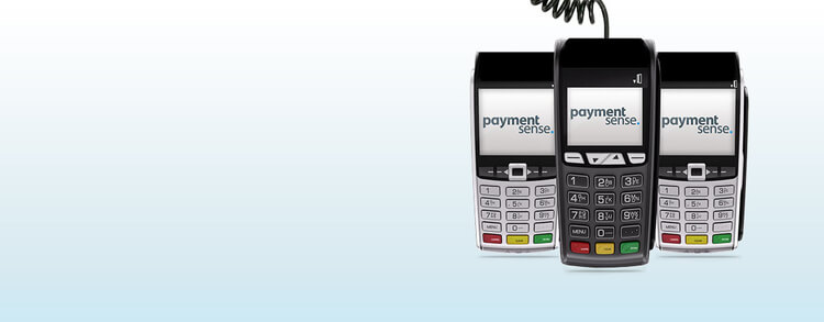 Paymentsense card machines