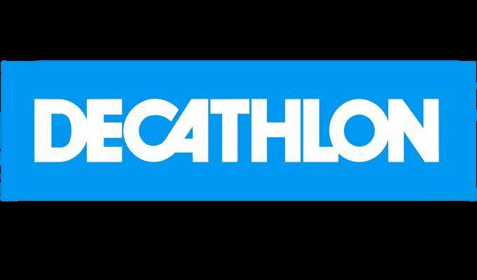 decathlon logo