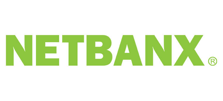 netbanx logo