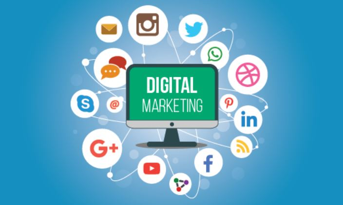 brands with the best digital marketing strategies