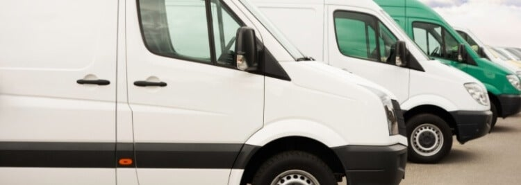 van fleet management
