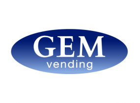 Gem Vending logo