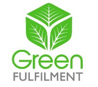 Green Fulfilment logo