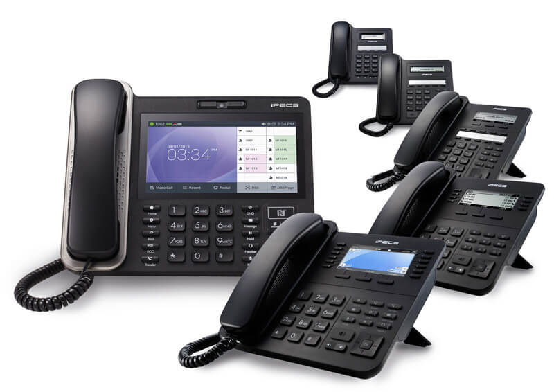 Lily Cloud small business phone system
