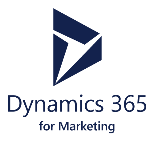Dynamics 365 for Marketing logo