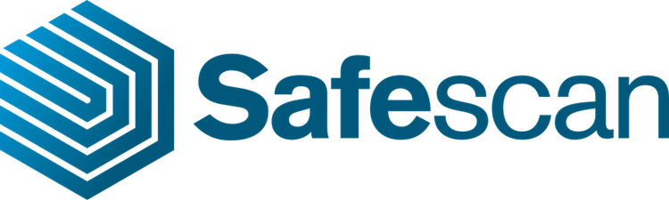 Safescan logo new