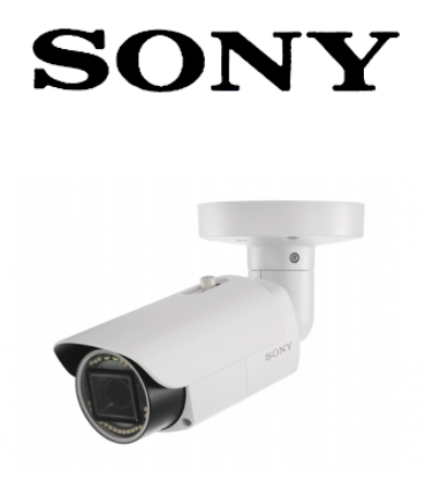 Sony SNC-VB642D