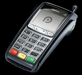 Paymentsense card machine
