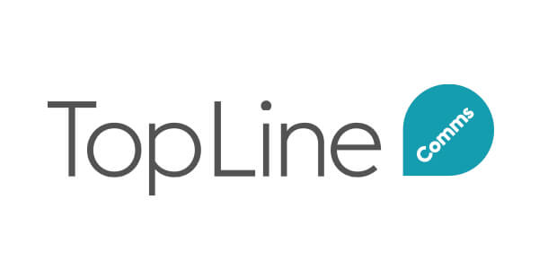 TopLine Comms logo