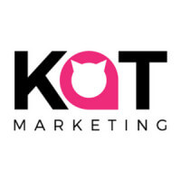 Kat Marketing logo