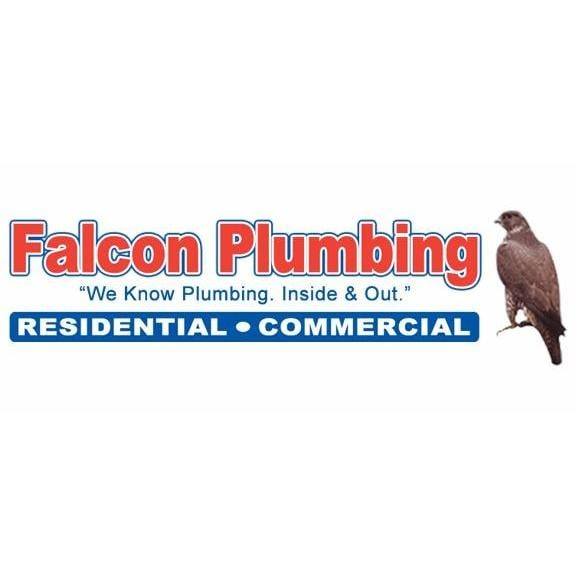 Falcon Plumbing logo
