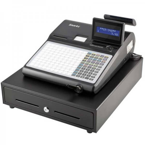 sam4s er 940 best pos for restaurants