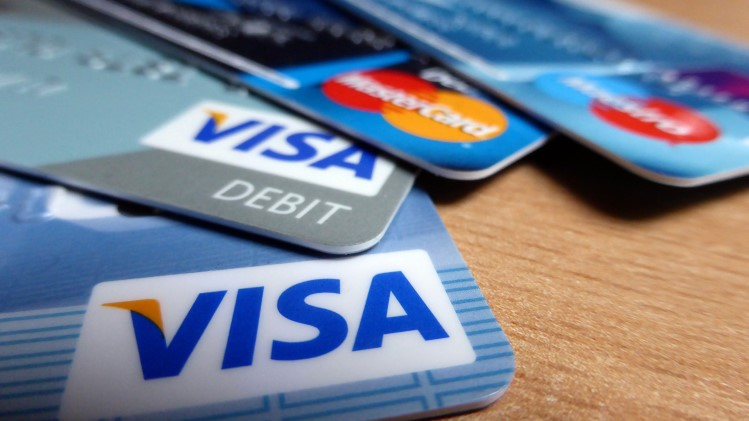 credit card processing rules